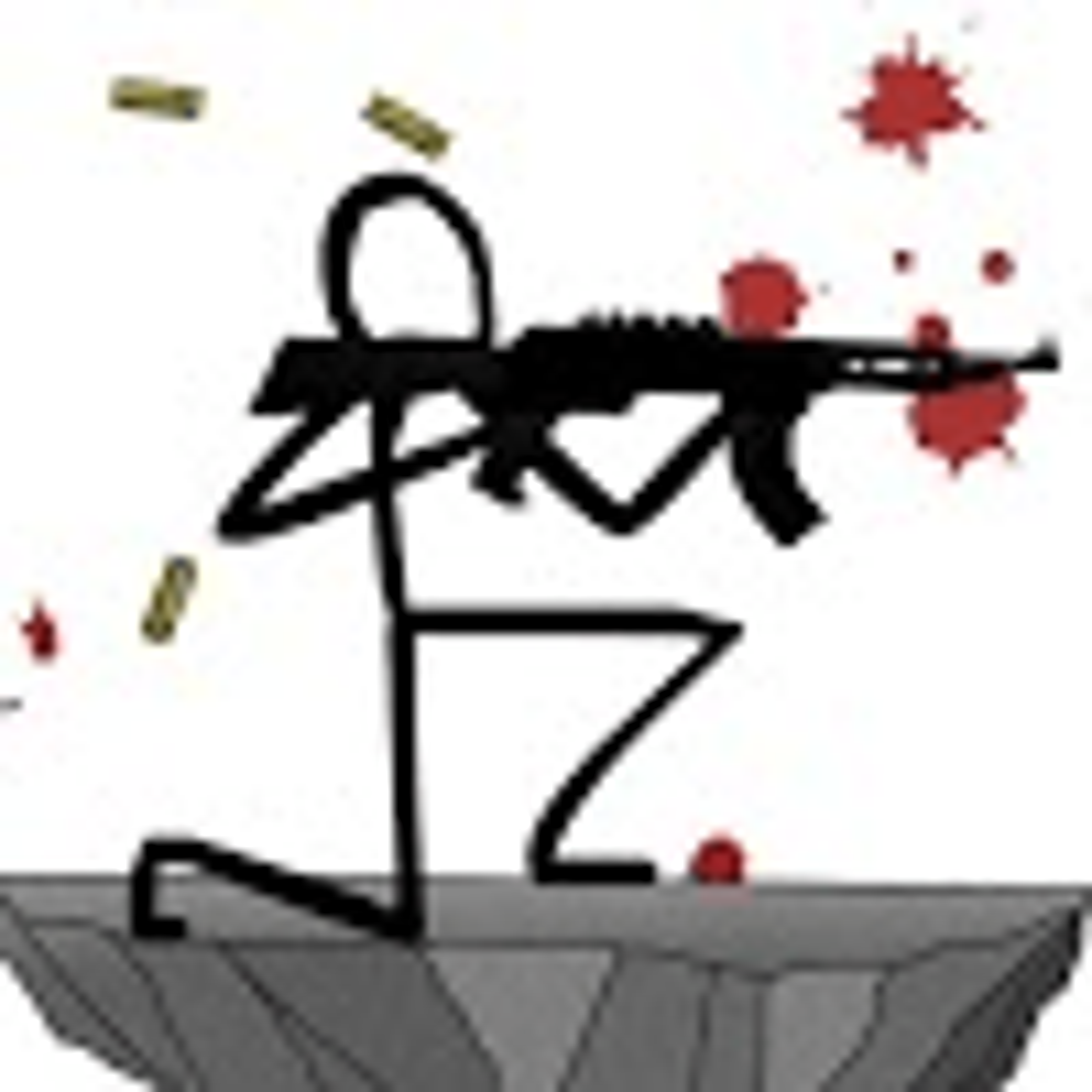 Stickman Creative Killer