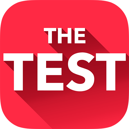 The Test: Fun for Friends! 1.1.1