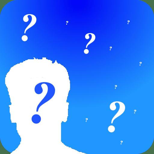 Find My Name - Celebrity Quiz