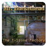 Mr Buckethead