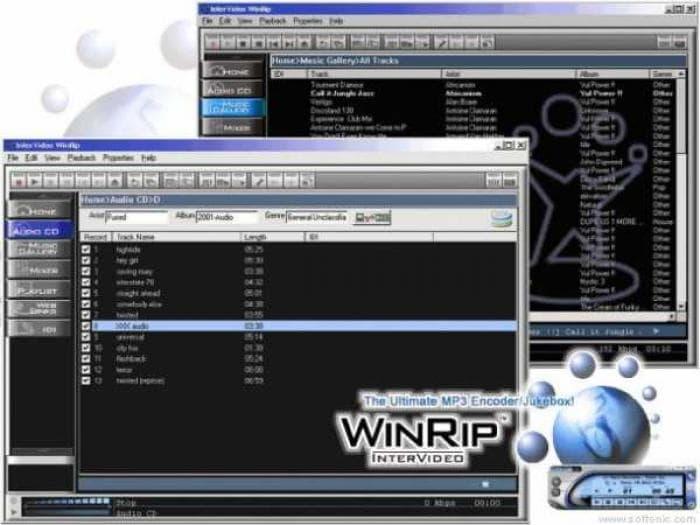 WinRip