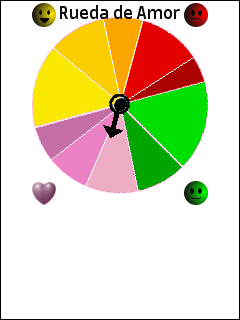Wheel of Love