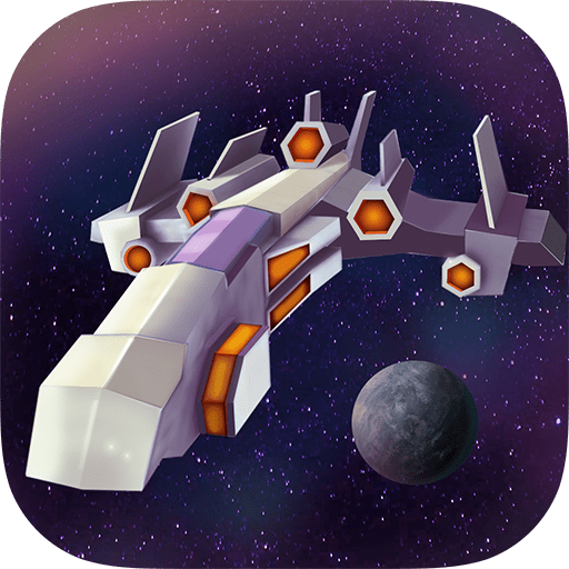 Spaceship Race  — Cosmic Exploring 3D