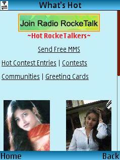 RockeTalk