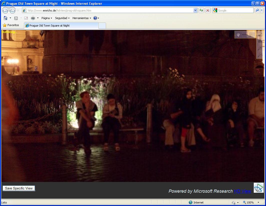 Microsoft HD View