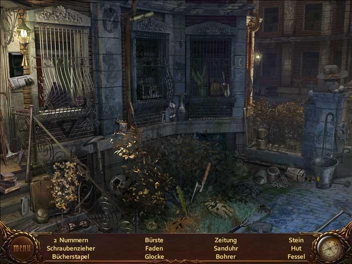 Vampirsaga: Büchse der Pandora