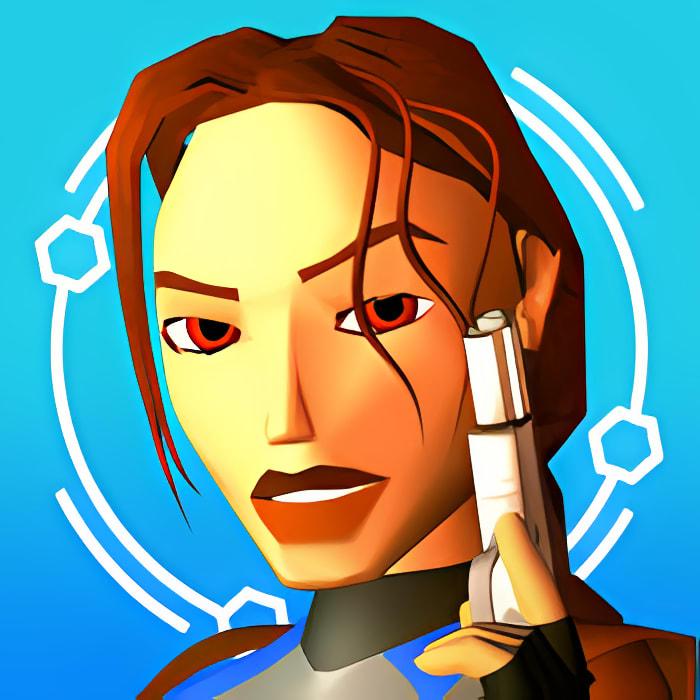 Tomb Raider II 1.0.3