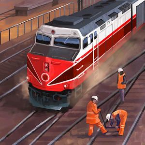 TrainStation - Game On Rails 1.0.29.41