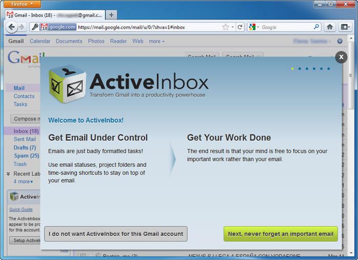 ActiveInbox