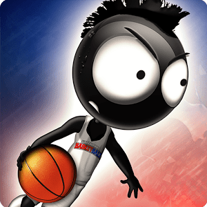 Stickman Basketball 2017 1.1.2