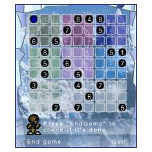 Sudoku On Ice