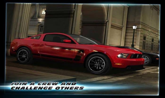 Fast & Furious 6: Le Jeu
