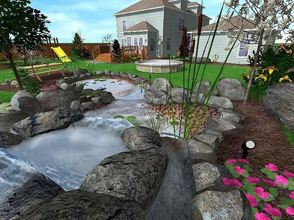 realtime landscaping - descargar
