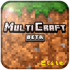 MultiCraft Beta