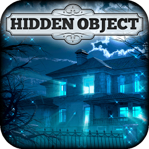 Hidden Object: Halloween House 1.0.11