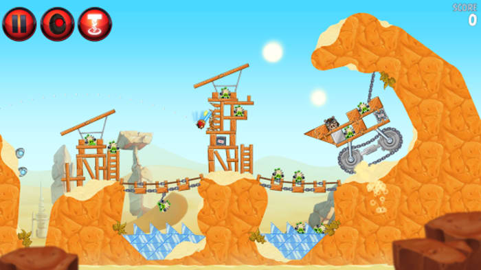 angry birds star wars free download for windows phone