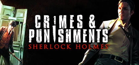 Sherlock Holmes: Crimes and Punishments 2016
