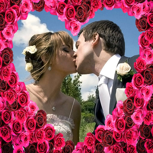 Wedding Photo Frames 1.2