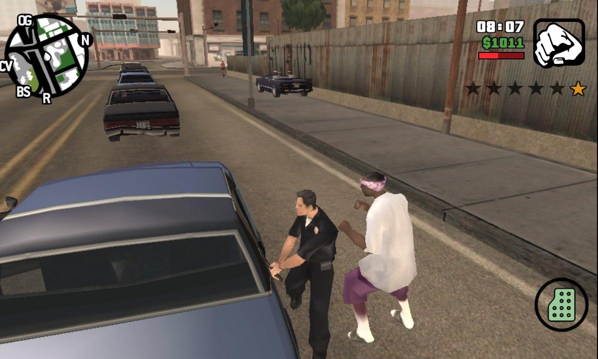 Prostituée gta san andreas pc