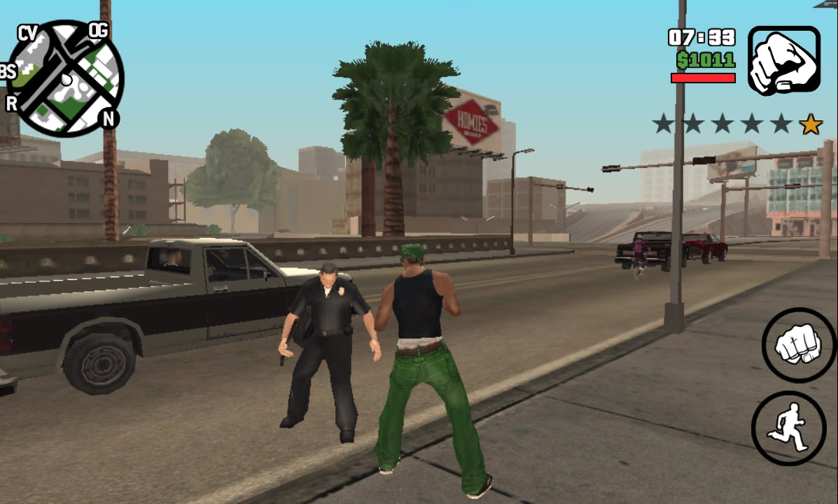 Grand Theft Auto San Andreas : Grand theft auto san andreas for windows