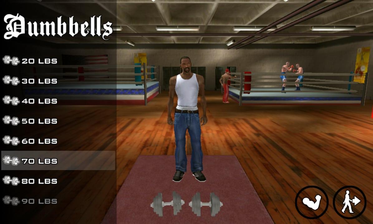 Grand Theft Auto: San Andreas pour Windows 10