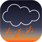 iWeather Pro : Contextual World Weather Forecasts