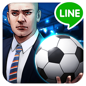 LINE Football League Manager 1.0.2