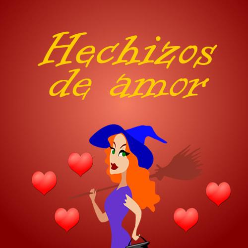 Hechizos de Amor 1