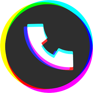 Color Phone Flash - Call Screen Theme