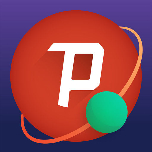 Psiphon Browser 1.1.2