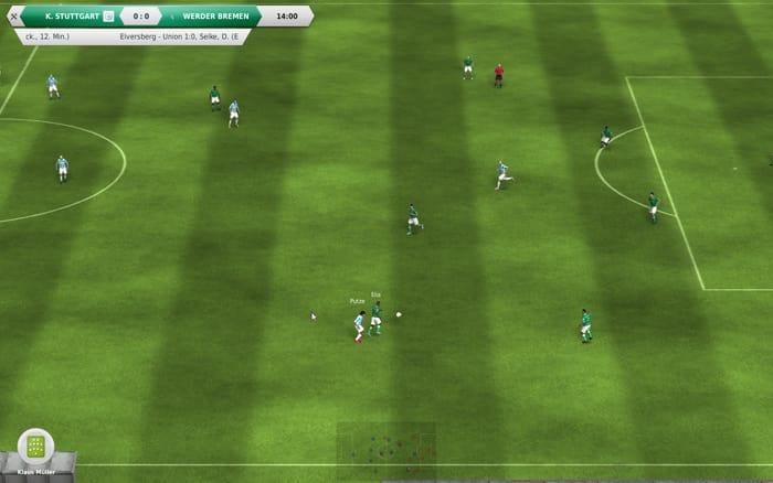 Fussball Manager 14 1.0.0.0