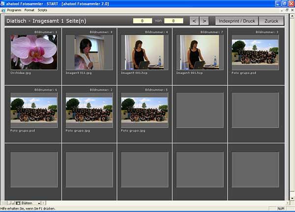 ahatool Fotosammler