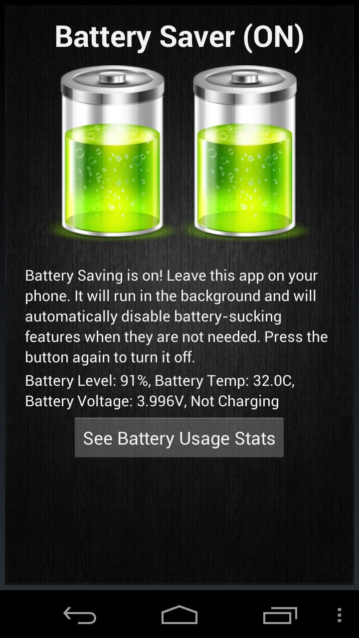 Battery Booster (2x Battery)