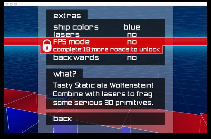 Tasty Static