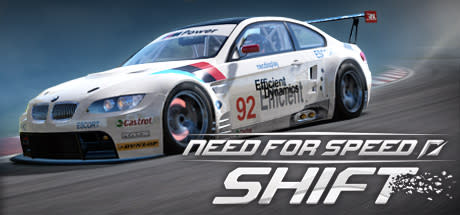 Need for Speed: SHIFT 2016