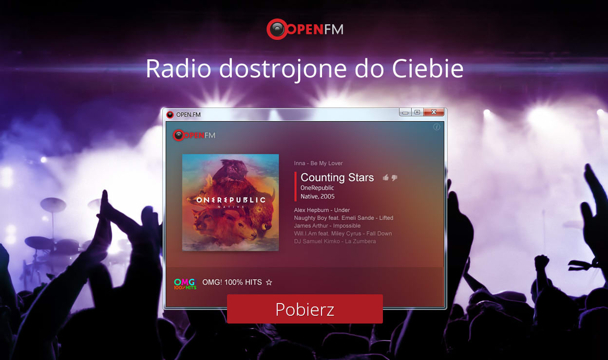 Open FM