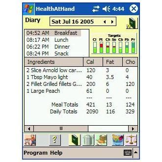 HealthAtHandLite