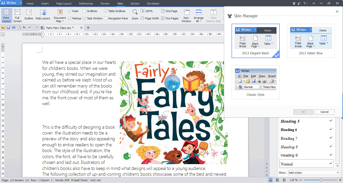 Wps office 2016 free download - Kingsoft office free download for windows 7 ...