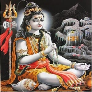 Names of Lord Shiva 1.03
