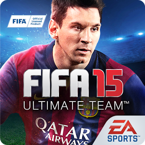 Ir a  FIFA 15 Ultimate Team