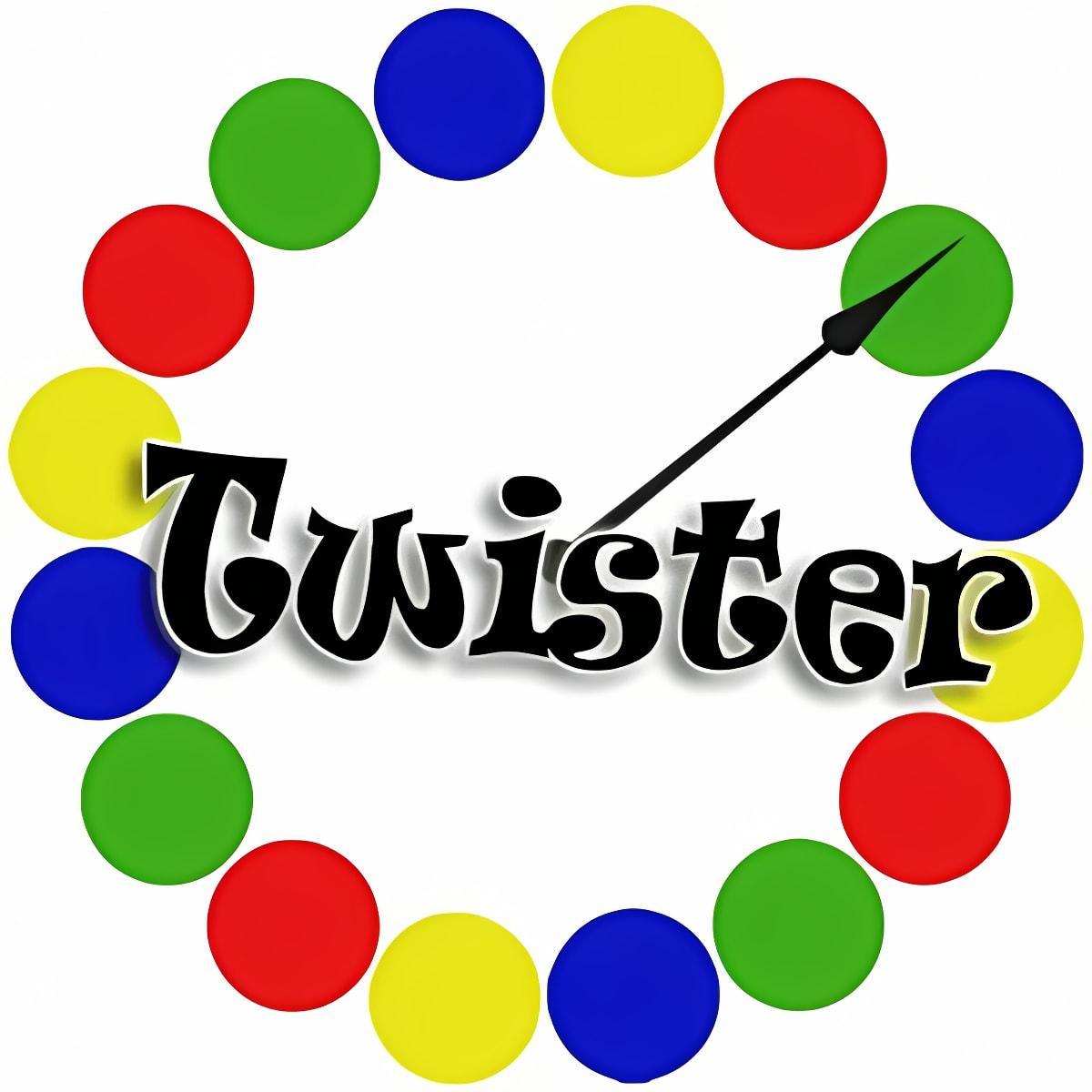 Twister spinner 1.3