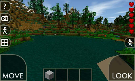 Survivalcraft DEMO