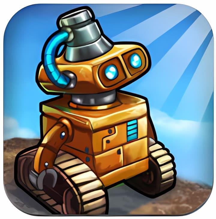 Tiny Robots 1.0