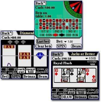 Casino WorldChampionship