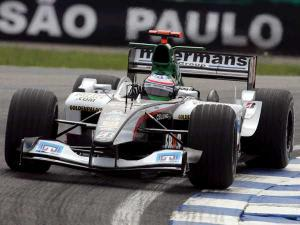 Minardi Wallpaper Formel 1