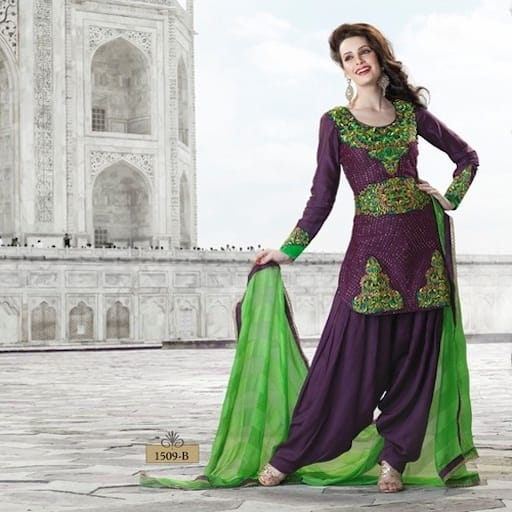 100+ Salwar Kameez Designs New 1.0
