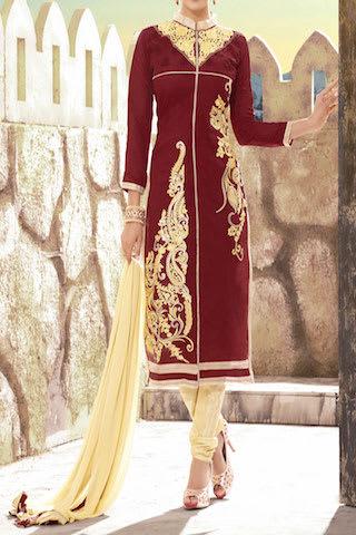 100+ Salwar Kameez Designs New