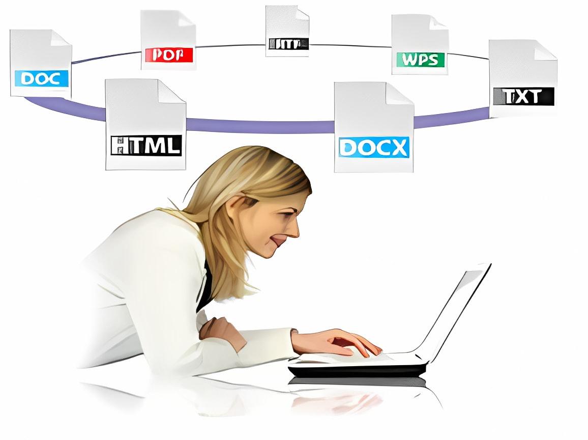 PDF Converter Master Software
