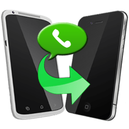 Android WhatsApp to iPhone Transfer for Mac 3.2.30