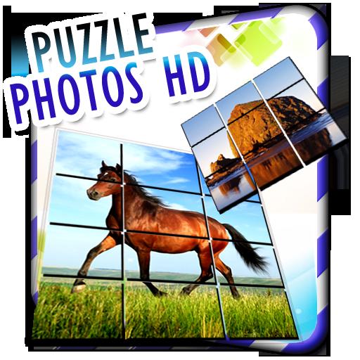 Puzzle Photos HD